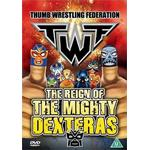 Reign dvd Filmer TWF- Thumb Wrestling Federation - The Reign of the Mighty Dexteras (Children's TV) [DVD]